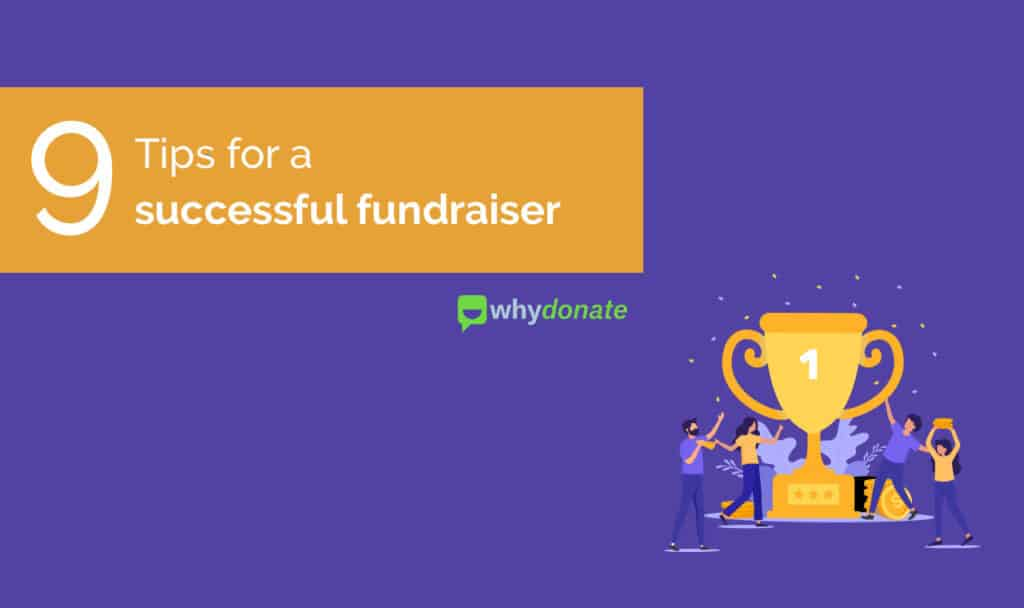 How to Start Fundraising Campaign: 9 Tips To Raise Money