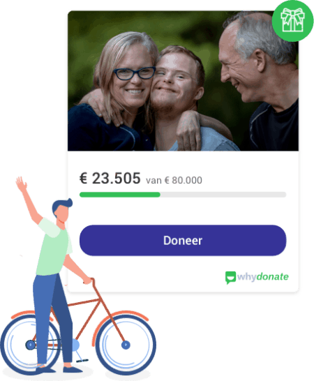 Img Personal NL Banner: Personal Fundraising NL