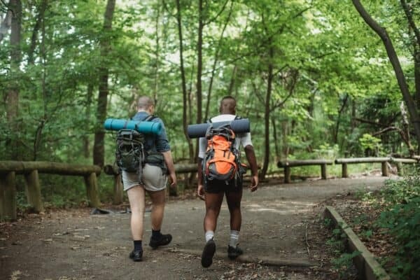 Fundraising Ideas For Sports Clubs - Adventure
